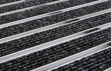 Tapis et cadres de tapis